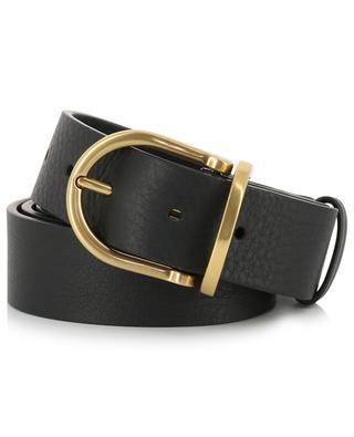 Classic Line leather belt MONTBLANC