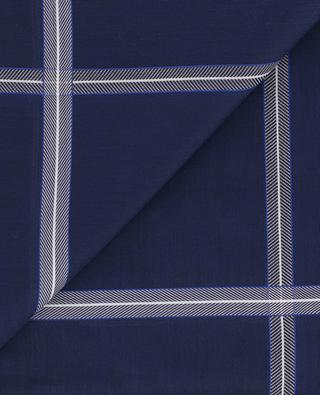 Cotton pocket square SIMONNOT GODARD