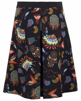 Jada short skirt SEDUCTIVE