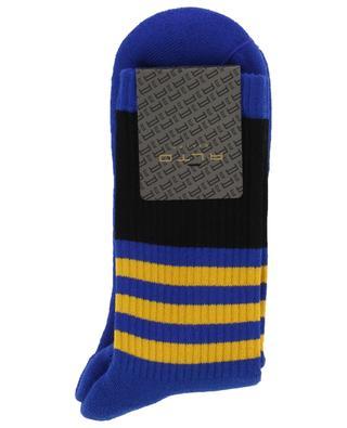 Chaussettes épaisses en coton mélangé Sponge ALTO