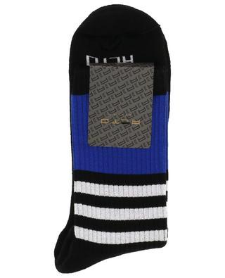Dicke Socken aus Baumwollmix Sponge ALTO