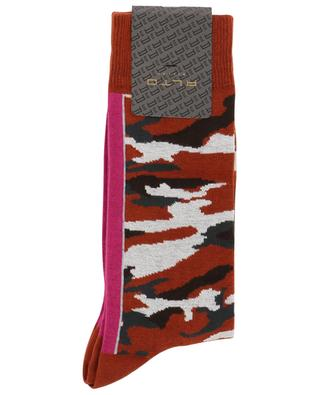 Tank cotton blend socks ALTO