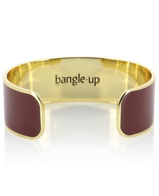 Enameled bangle BANGLE UP
