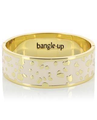 Lucy enamelled bracelet BANGLE UP