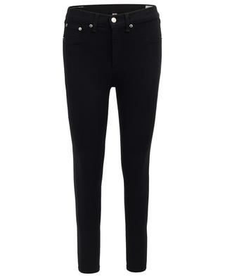 High-rise skinny fit jeans RAG&BONE JEANS
