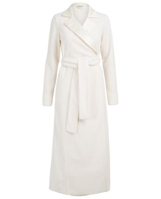 Yerba L fleece bathrobe PALADINI