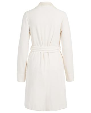 Yerba S fleece bathrobe PALADINI