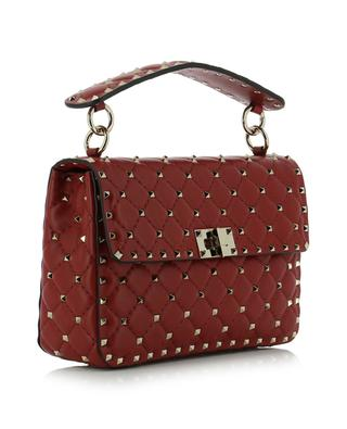 Rockstud Spike Medium quilted leather bag VALENTINO