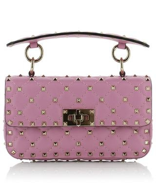 Rockstud Spike Small quilted leather bag VALENTINO