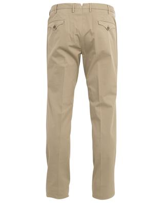 Royal Batavia slim fit chino trousers INCOTEX