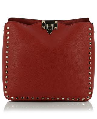 Hobo Small Stampa Alce leather bag VALENTINO