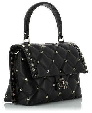 Candystud leather handbag VALENTINO