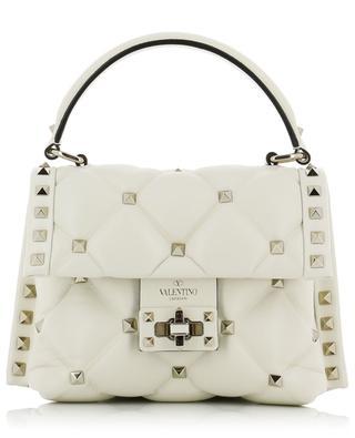 Candystud upholstered mini handbag VALENTINO