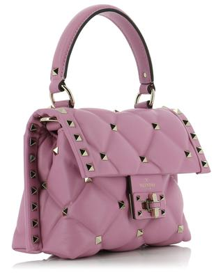 Mini-sac à main capitonné Candystud VALENTINO