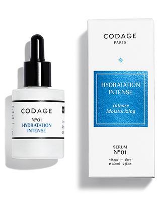 Sérum N°01 Hydratation Intense CODAGE
