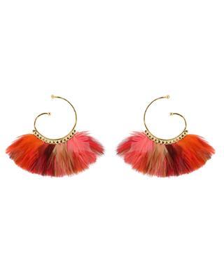 Buzios earrings GAS BIJOUX