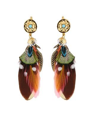 Sao small earrings GAS BIJOUX