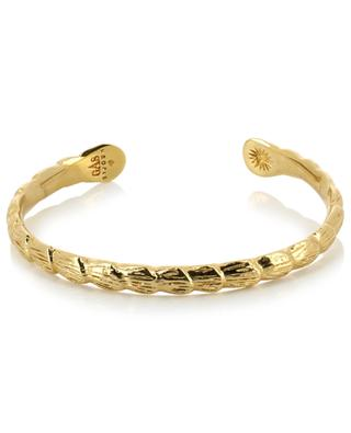Liane gold plated bracelet GAS BIJOUX