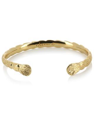 Liane gold plated bracelet GAS BIJOUX