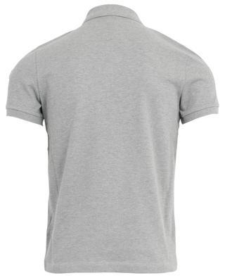 Short sleeve polo shirt MONCLER