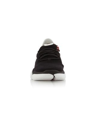 Sockensneakers mit Logoprint The Bubble MONCLER