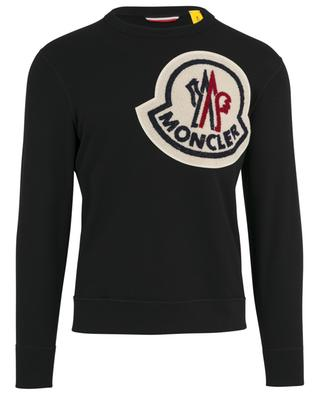 Sweat-shirt maxi logo MONCLER