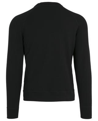 Sweatshirt mit Maxilogo MONCLER