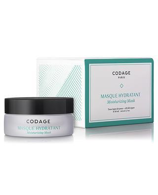 Masque Hydratant CODAGE
