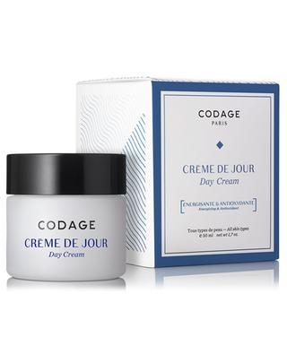 Crème de Jour CODAGE