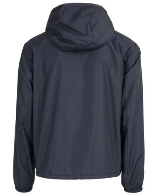Hooded windbreaker jacket FENDI