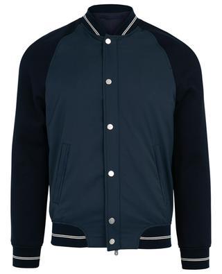 Varsity spirit jacket ELEVENTY