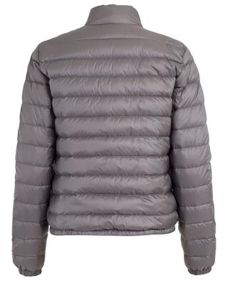 Lans lightweight down jacket with stand-up collar MONCLER