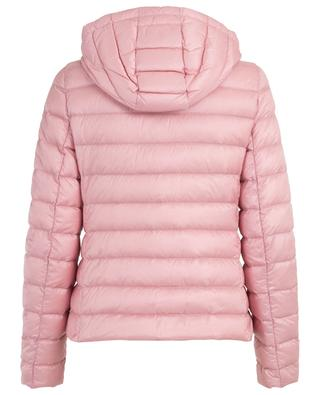 Seoul light-weight hooded down jacket MONCLER