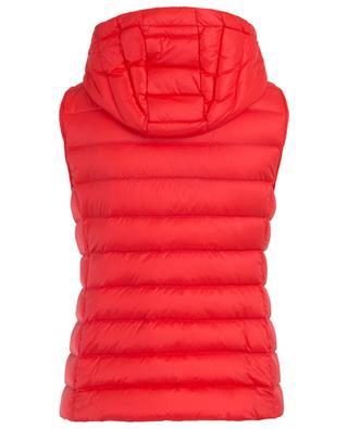 Sucrette hooded quilted vest MONCLER