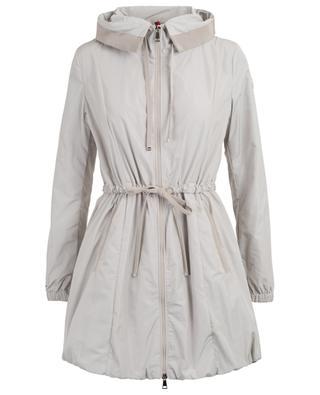 Topaz lightweight hooded jacket MONCLER