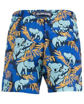 Mahina koala printed swim shorts VILEBREQUIN