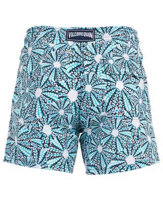 Moorea urchins printed swim shorts VILEBREQUIN
