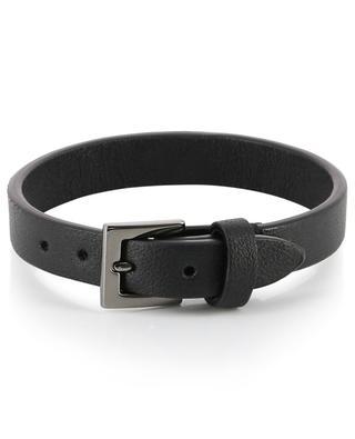 Bracelet en cuir New V-Logo VALENTINO