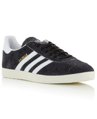 Sneakers aus Nubuk Gazelle ADIDAS ORIGINALS