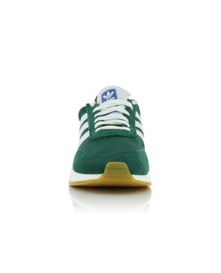 I-5923 canvas and suede sneakers ADIDAS ORIGINALS