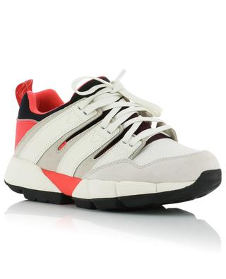 Baskets en mesh et daim EQT Cushion 2 ADIDAS ORIGINALS