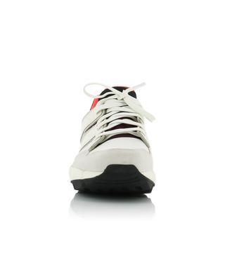 ADIDAS ORIGINALS Sneakers aus Mesh und Wildleder EQT Cushion