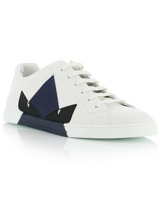 Bag Bugs smooth leather sneakers FENDI
