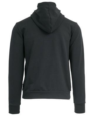 Bag Bugs thick zippered sweat jacket FENDI