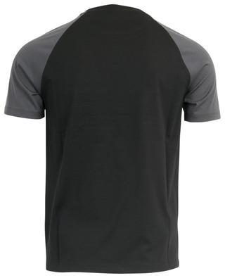 Bag Bugs T-shirt with zippered pocket FENDI