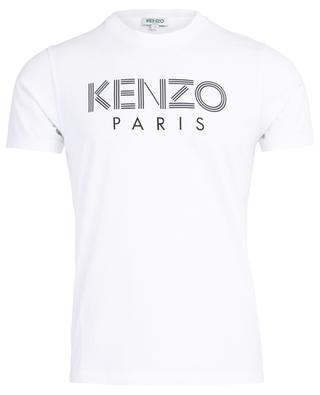 Bedrucktes T-Shirt Classic Kenzo Paris KENZO