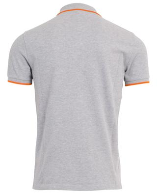 K-Fit Tiger Crest slim fit polo shirt KENZO