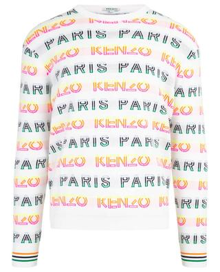 Pull jacquard All Over Kenzo KENZO