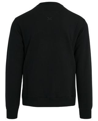 Sweat-shirt avec logo Kenzo Flying Phoenix KENZO