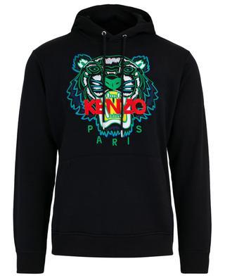 Tiger Hoodie embroidered sweatshirt KENZO